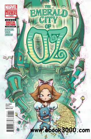 The Emerald City of Oz 01 (of 06) (2013) free download