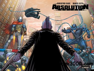 Absolution - Rubicon 001 (2013) free download