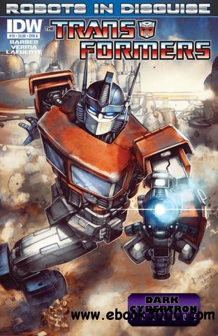 Transformers - Robots in Disguise 019 (2013) free download