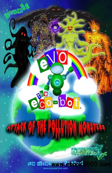 eVo the ecobot 001 (2012) free download