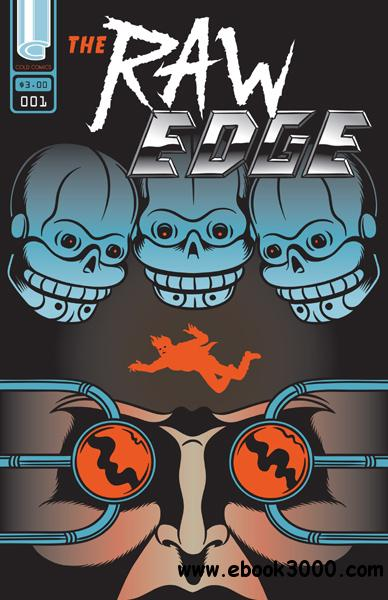 The Raw Edge 001 (2013) free download