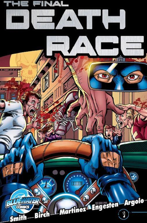 The Final Death Race 001 (2013) free download