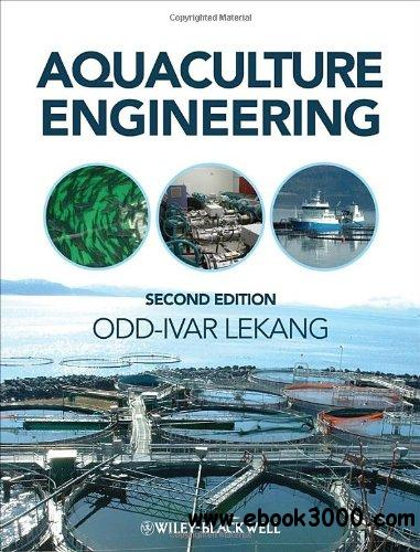Aquaculture Engineering, 2 edition download dree