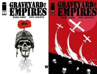 Graveyard of Empires #1-4 (2011-2013) Complete free download