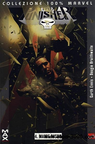 Punisher Max - Madre Russia free download