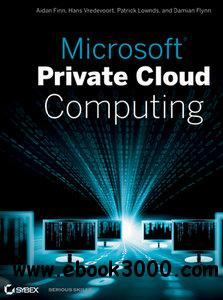 Private Cloud Computing free download