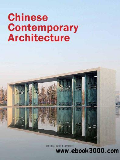 Chinese Contemporary Architecture free download