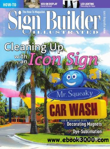 Sign Builder Illustrated - July 2013 download dree