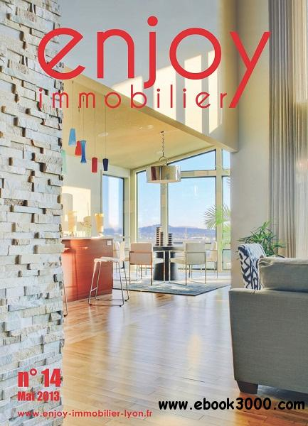 Enjoy Immobilier - Mai 2013 free download