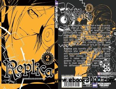 Replica Vol.2 (2012) free download