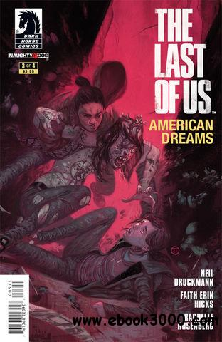 The Last of Us - American Dreams 03 (of 04) (2013) free download