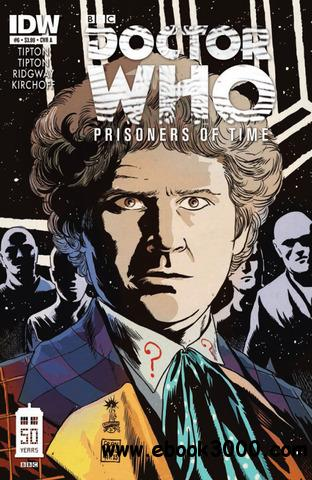 Doctor Who - Prisoners of Time 06 (of 12) (2013) free download