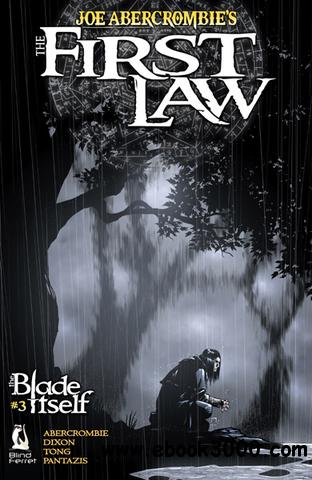 Joe Abercrombie's The First Law - The Blade Itself 003 (2013) free download