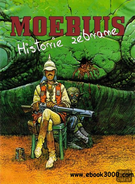 Moebius - Historie Zebrane free download