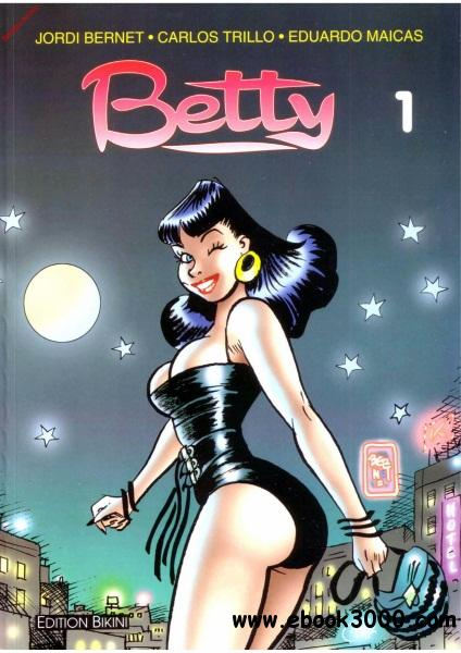 Betty - Band 1 free download