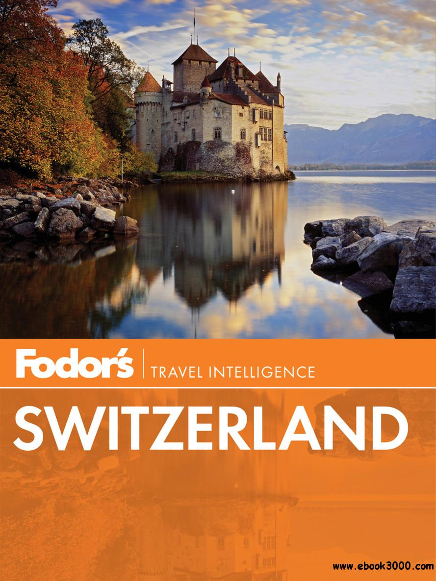 Fodor's Switzerland free download