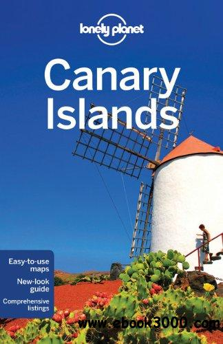 Lonely Planet Canary Islands download dree