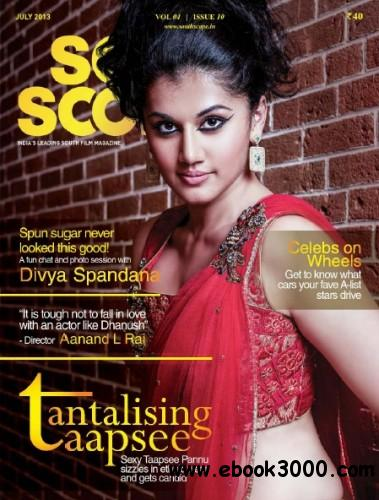Southscope - July 2013 free download