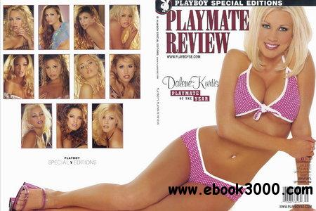 Playboy Playmates Review September 2002 free download