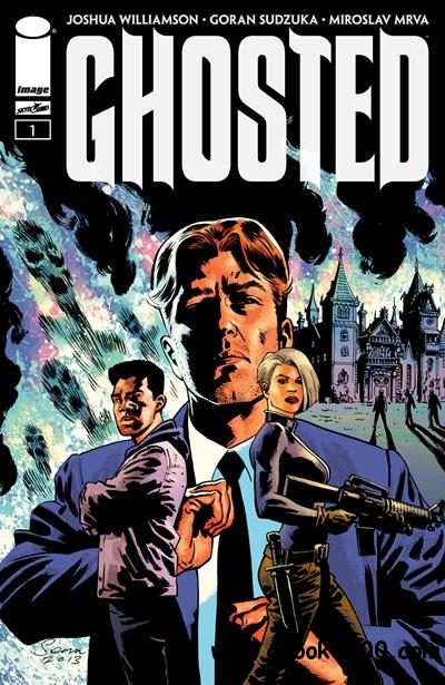Ghosted 001 (2013) free download
