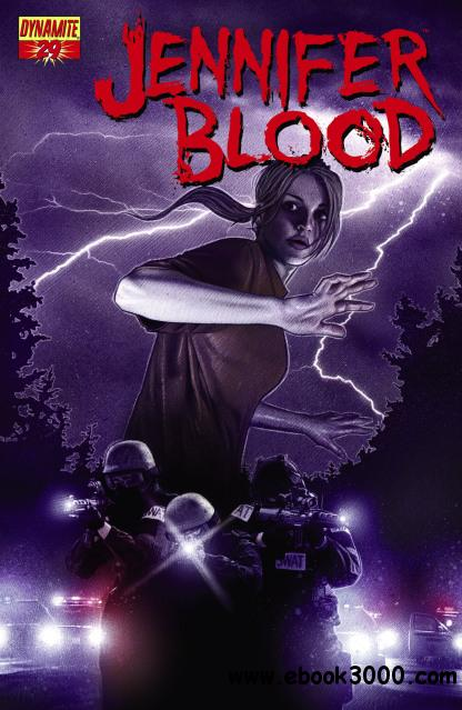 Garth Ennis Jennifer Blood 029 (2013) free download