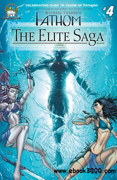 Fathom - The Elite Saga 04 (of 05) (2013) free download
