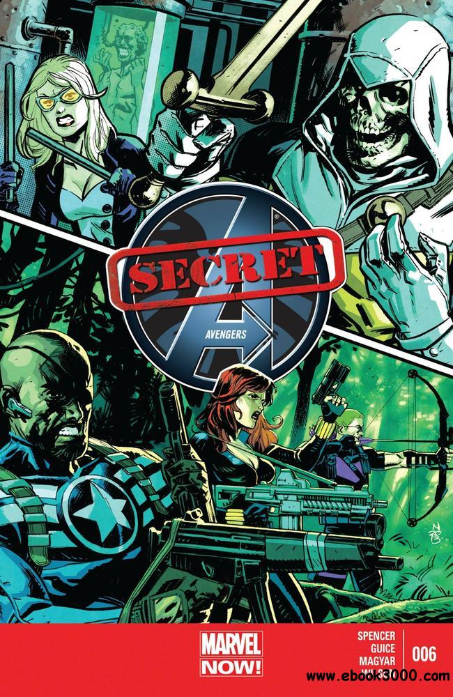 Secret Avengers 06 (2013) free download