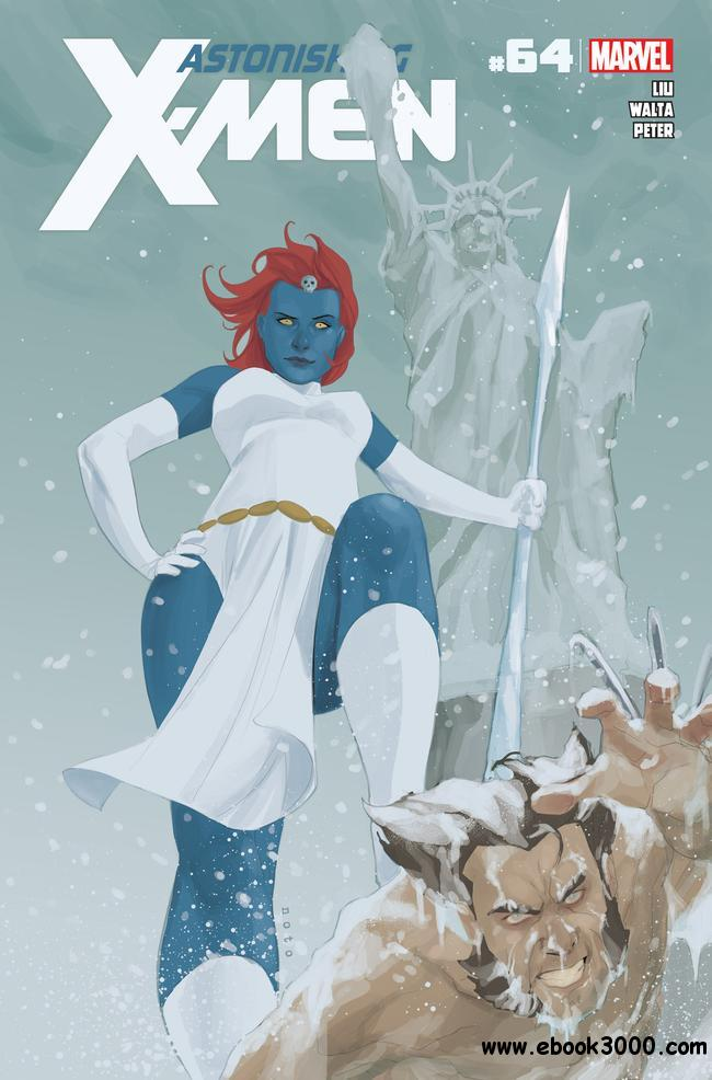 Astonishing X-Men 064 (2013) free download