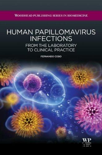 Human Papillomavirus Infections: From the Laboratory to Clinical Practice free download