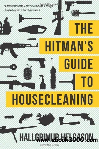 The Hitman's Guide to Housecleaning download dree