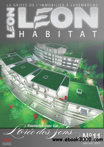 Leon Habitat - Juin/Jullet 2013 download dree