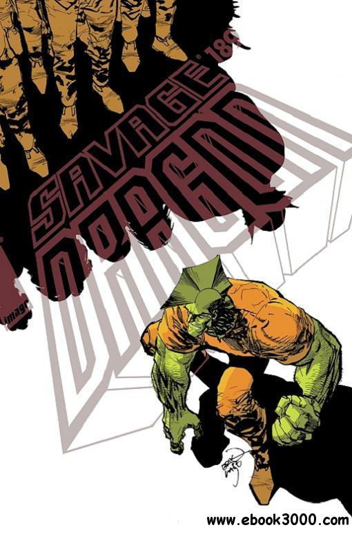 Savage Dragon 189 (2013) free download
