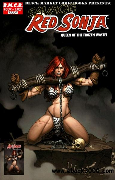 Red Sonja - Queen of the Frozen Wastes free download