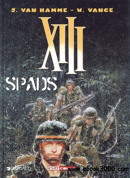 XIII - Volume 4 - Spads free download