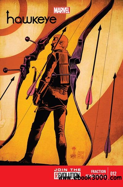 Hawkeye 012 (2013) free download