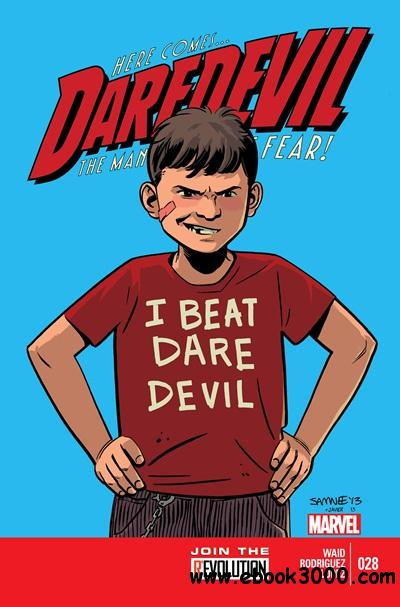 Daredevil 028 (2013) free download