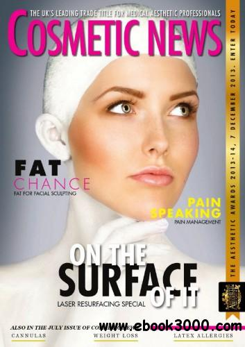 Cosmetic News - July 2013 free download