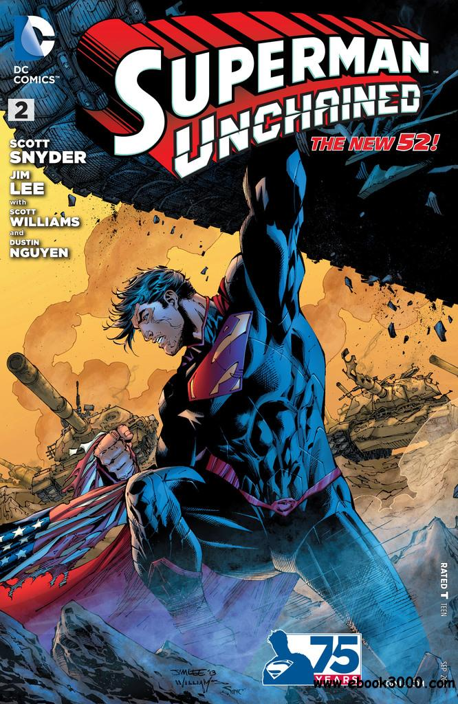 Superman Unchained 002 (2013) free download
