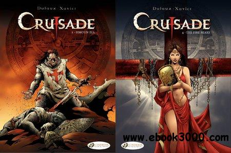 Crusade T01-T04 (2010-2012) Complete free download