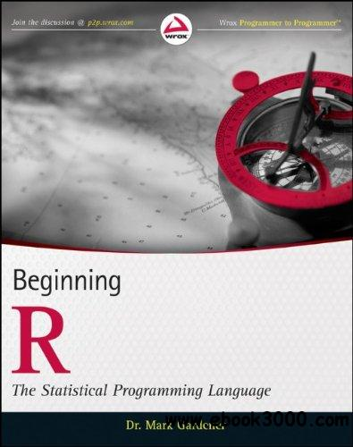 Beginning R: The Statistical Programming Language free download