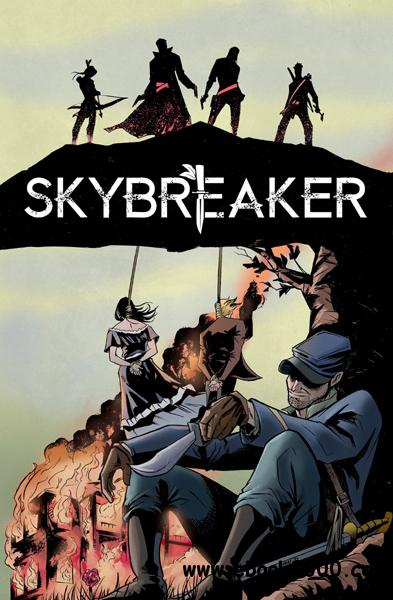 Skybreaker 003 (2013) free download