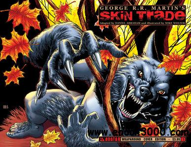 Skin Trade 001 (2013) free download