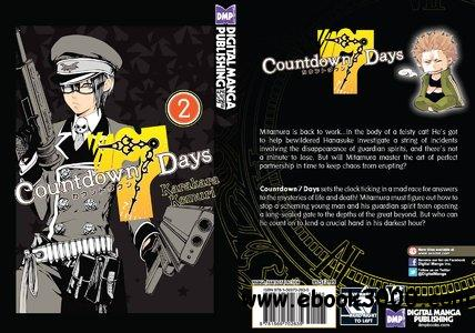 Countdown 7 Days Vol.2 (2012) free download