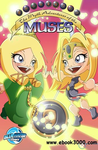 The Myth Adventures of the Muses 000 (2013) free download