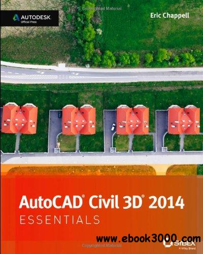 AutoCAD Civil 3D 2014 Essentials download dree