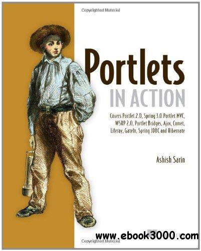 Portlets in Action free download