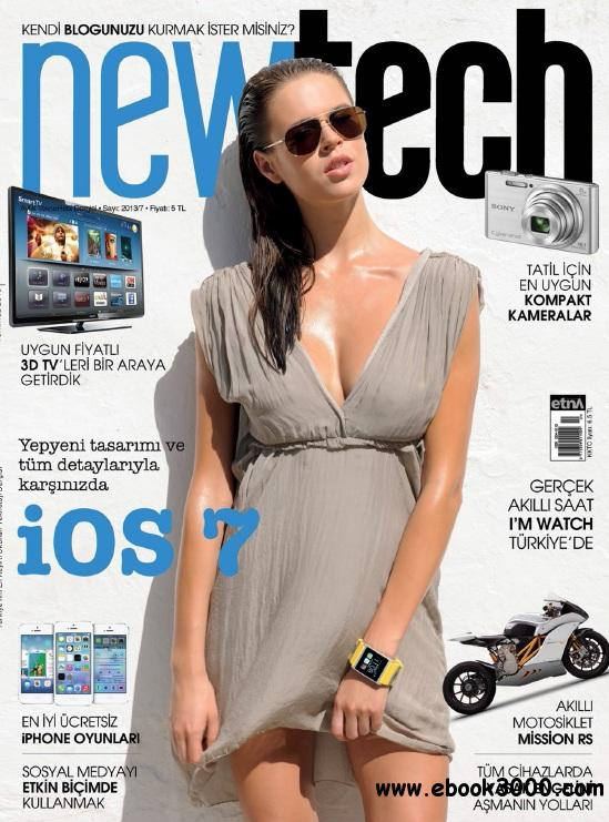 Newtech - July 2013 free download