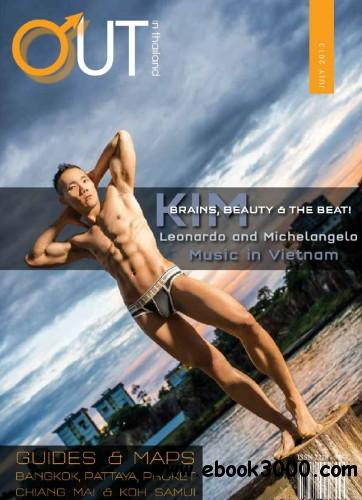 Out in Thailand - July 2013 free download