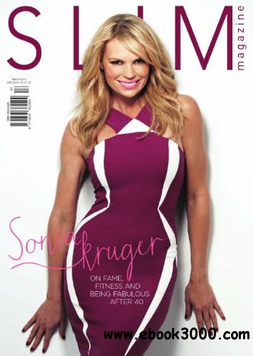 Slim Magazine - July 2013 free download