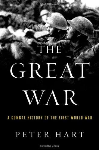 The Great War: A Combat History of the First World War free download